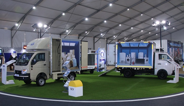 Tata Motors Hosts Its First Ever End To End Experiential Expo For
